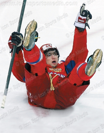 The New Hockey Song..for Alexander Ovechkin?