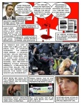 Much Ado About Stupidity: Stephen Harper is a Criminal (List of Crimes)